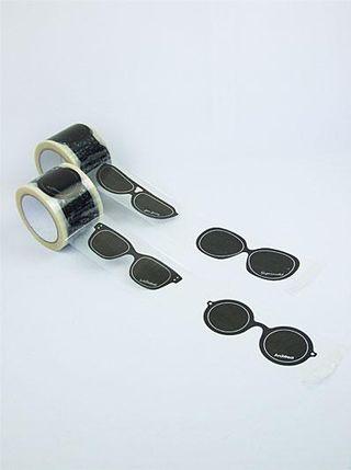 Azumianddavid glasses tape 3