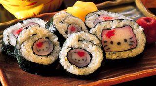 Hello-kitty-sushi