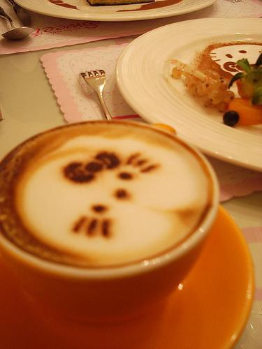Hello-kitty-coffee