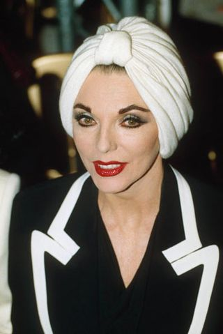 joan collins age. Joan-Collins-style-icon-J-009