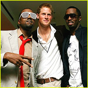 Prince-harry-kanye-west-diddy