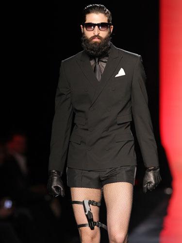 Cos French De Paris Fashion Week Lgn